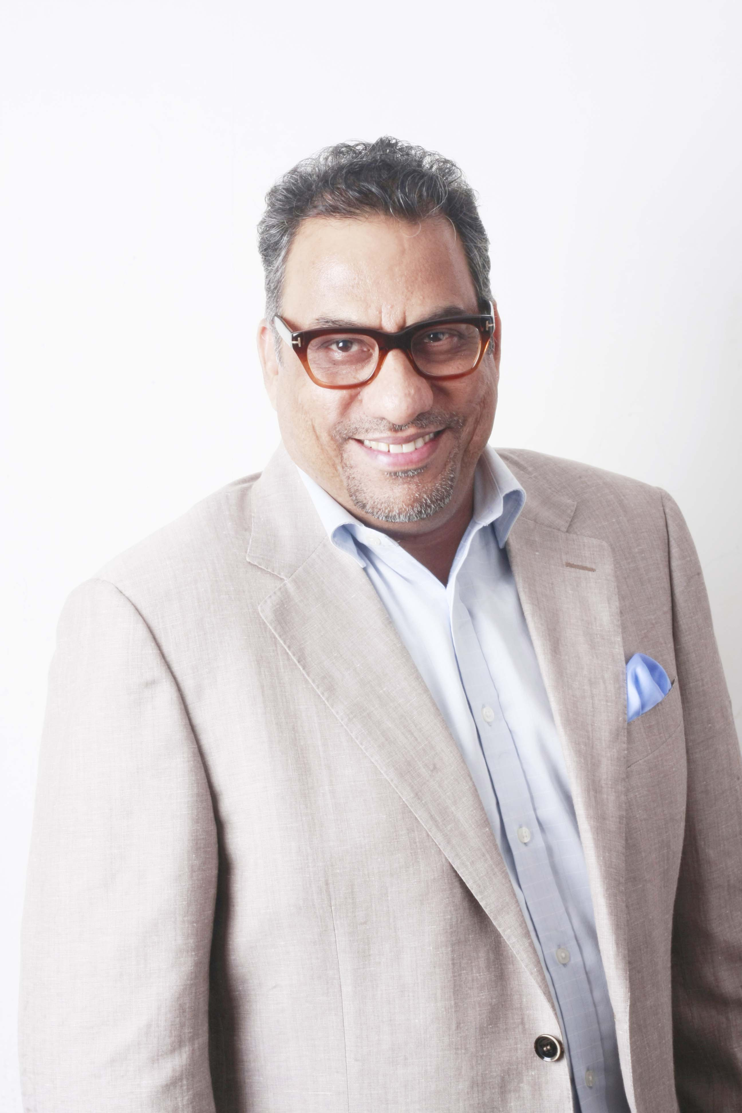 Mr. Jayont R. Sharma, Founder, Chairman & CEO, Milestone Interactive Private Limited