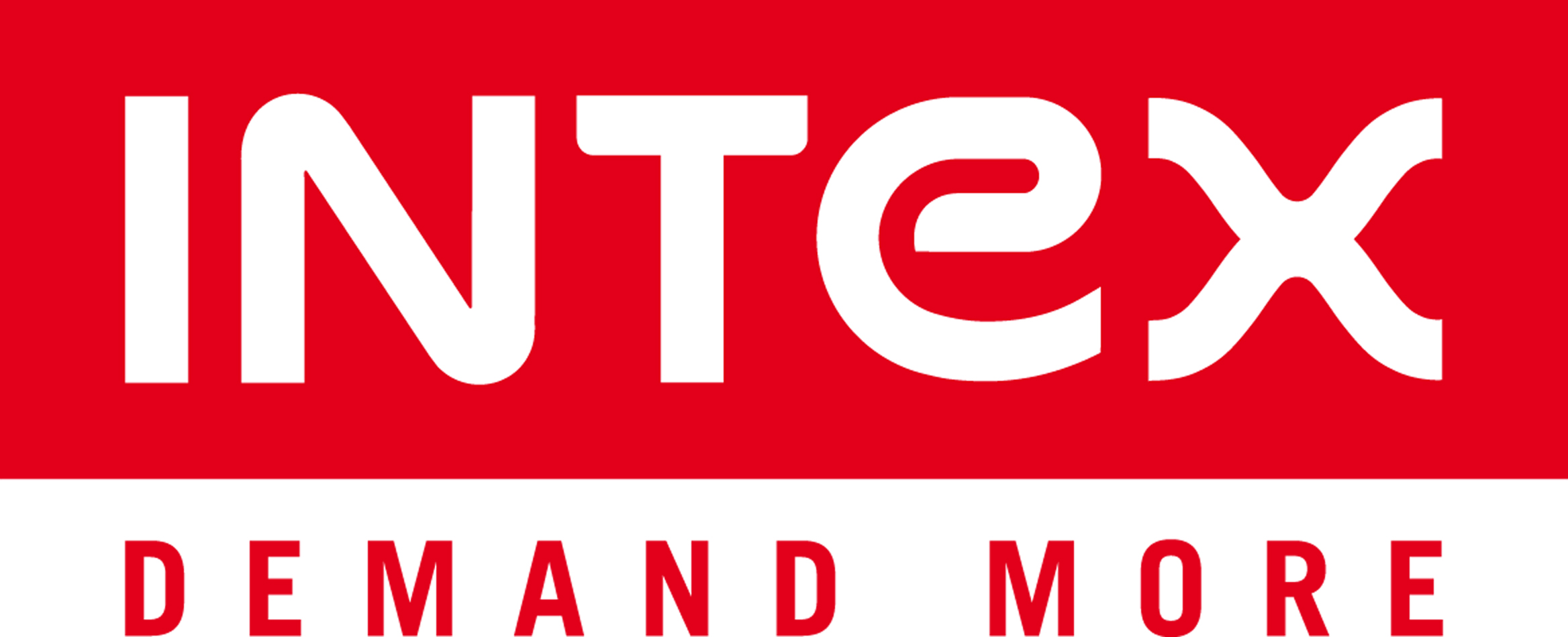 Intex with demand more