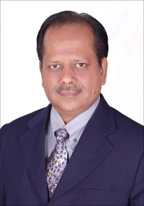 Mr. Anil Gupta, AVP - India, eScan