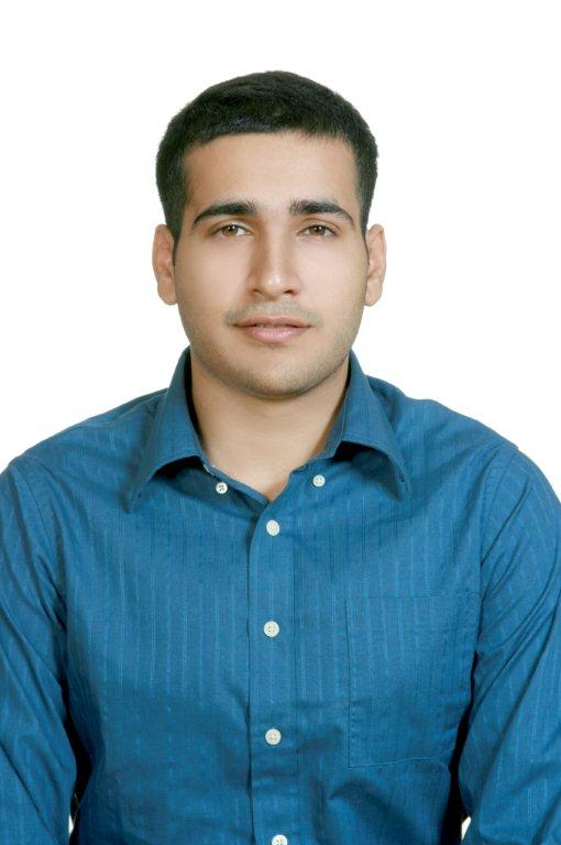 Nikhil Malhotra,Country Manager,GlacialTech