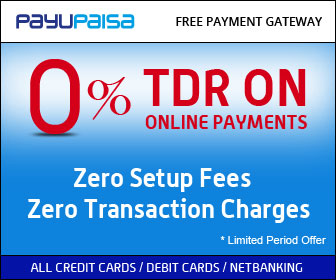PayUPaisa_FREE_TDR_Offer