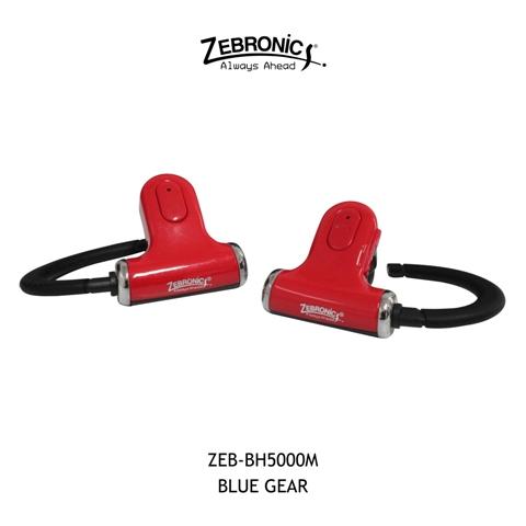 ZEB-BH5000M(Red)