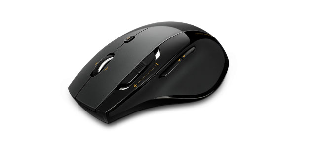 RAPOO 5GHz Laser Wireless Mouse 7800P
