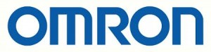 omron corporation logo