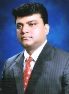 Mr. Rakesh Kumar National Sales Head- Rx Infotech P Limited