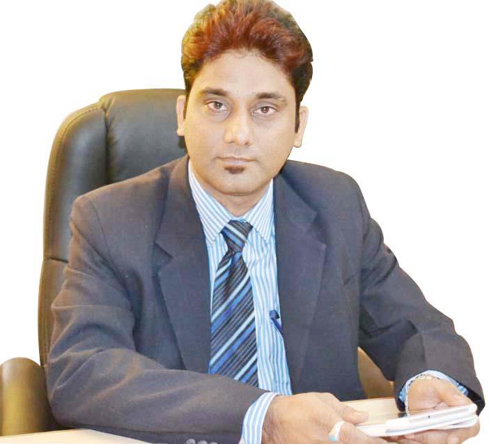 Mr. Somendra Harsh, CEO, Ash Group