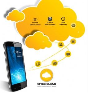 spice cloud main
