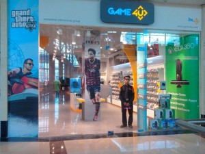 Game4u picture Thane Store pic