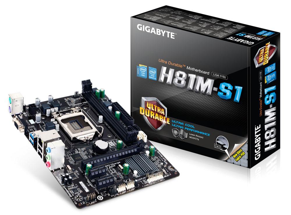 H81M-S1 a