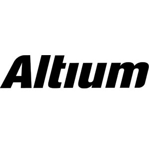 IT Voice Altium logo