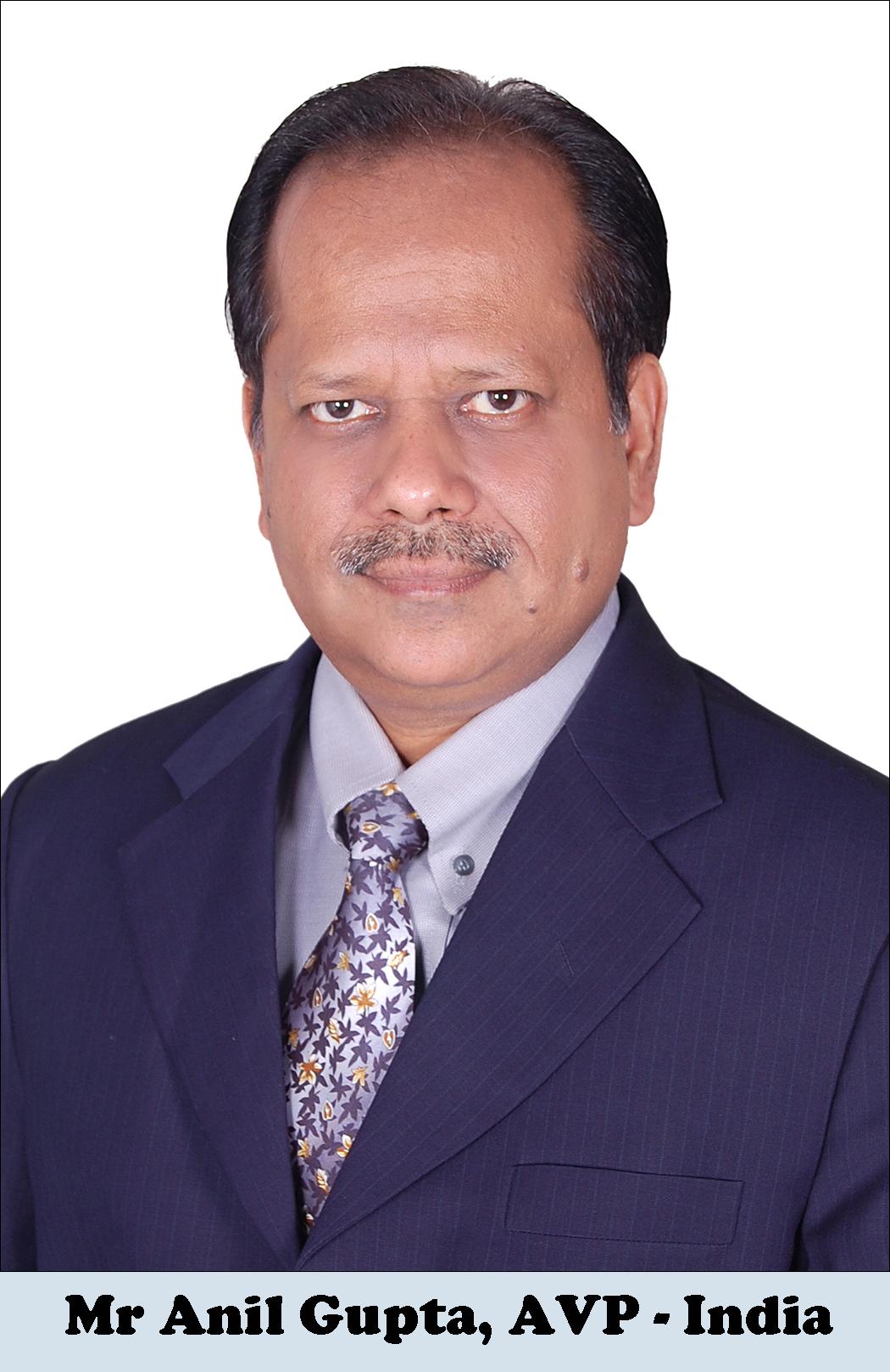 IT Voice Anil Gupta