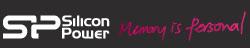 IT Voice Logo SP Silicon Power