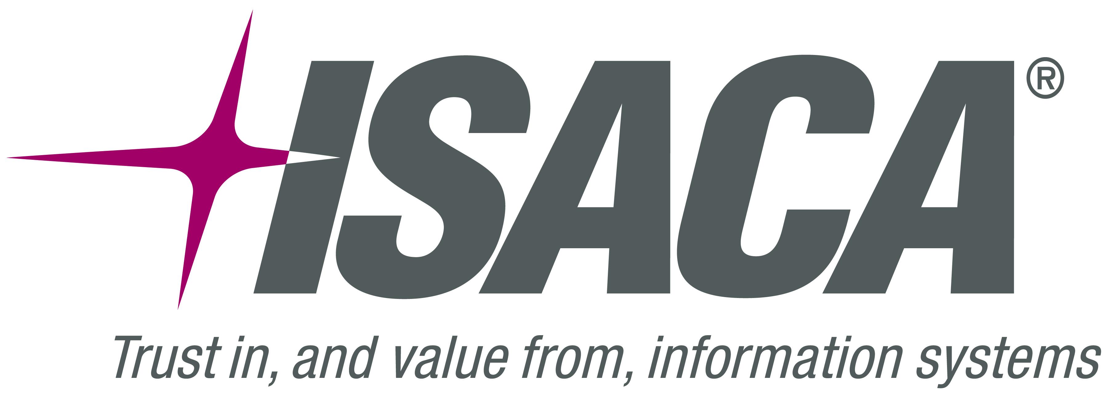 Logo ISACA(1)