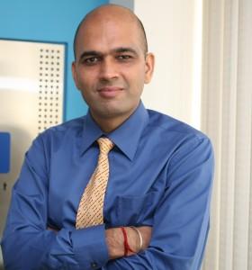 Rajkumar Rishi- Sr. Director, Consumer GTM, PPS, HP India