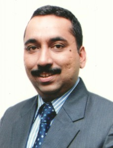 Sandeep Popli Country Manager Go-Tech Digital