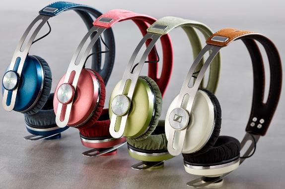 Sennheiser-MOMENTUM-On-Ear-Headphones