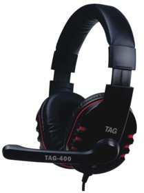 TAG 400