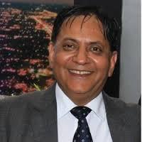Mr. Sushil Virmani, Director-Sales,South Asia