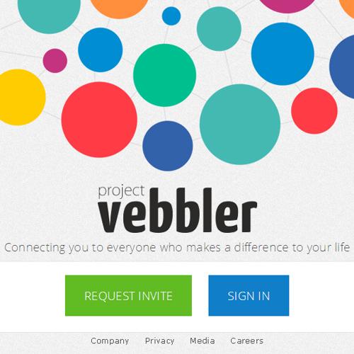 vebbler
