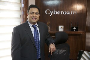 Abhilash Sonwane, Sr VP - Product Development, Cyberoam Technologies Pvt. Ltd