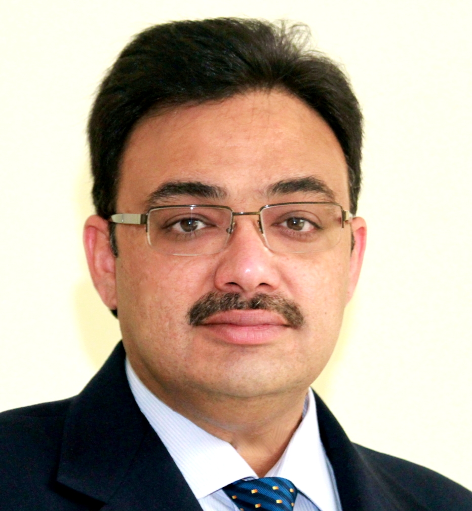 A S Rajgopal - M.D. & CEO_NxtGen'13