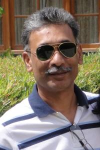 Anoop Singh
