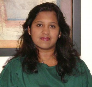 Sushmita Das Vice President Kobian Pte Ltd