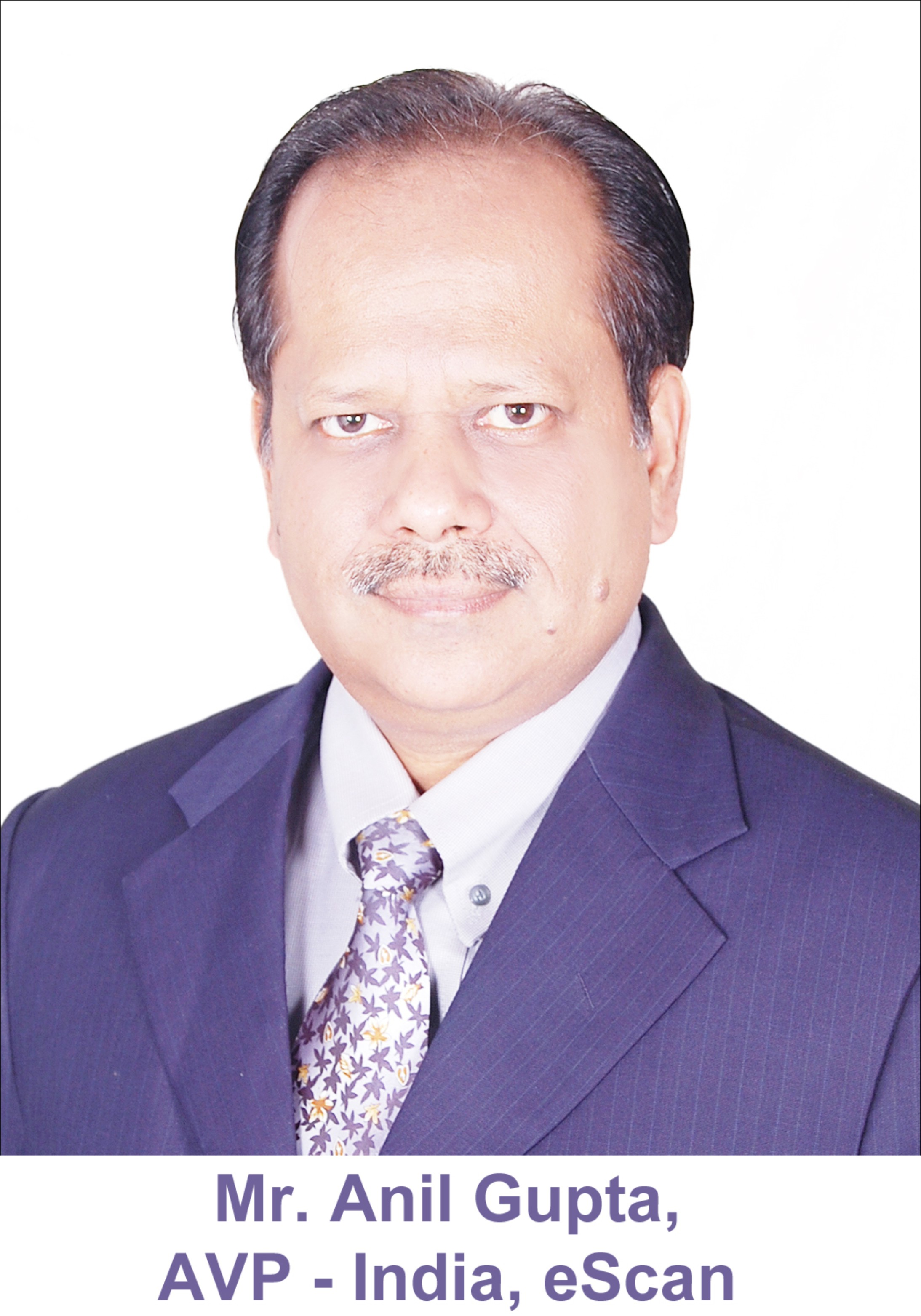 Mr. Anil Gupta