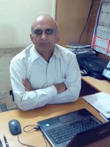 Naveen Arora