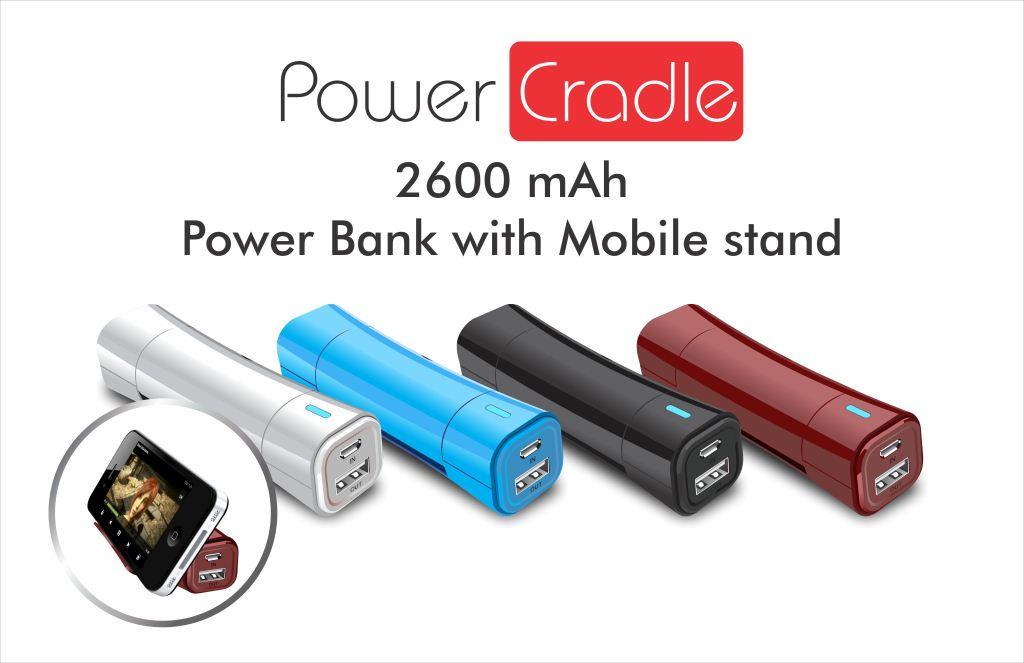 Power Cradle AD-2