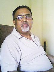 Soam Shekhar