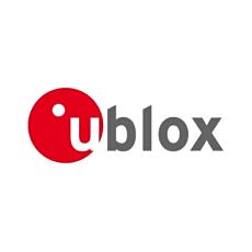 U-blox-logo