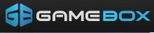 gamebox logo