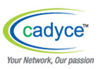 it voice Cadyce logo