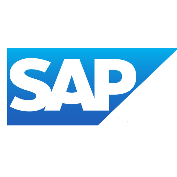 it voice SAP logo