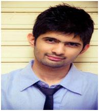 it voice Sahil Bhagat