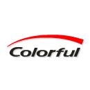 it voice colorful logo