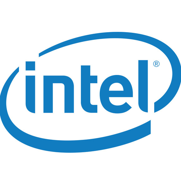 it voice intel logo