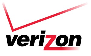 it voice  verizon logo