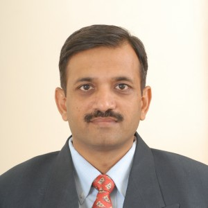 Sandeep Chawda , Co-Founder and CEO, Clarice Technologies