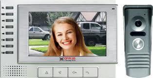 1340687345_405021838_1-Video-Door-Phones-WIPRO-MAKE18750-CP-PLUS-MAKE12000-Madhapur
