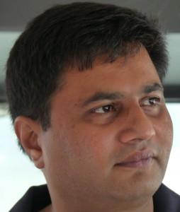 Nitesh Bhandari, Director- Texonic Instruments