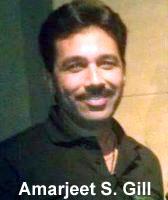 Amarjeet S