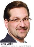 Greg Lotko