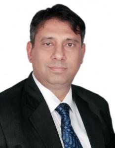 Mr. Kapil Wadhwa, Managing Director, Champion Computers Pvt Ltd