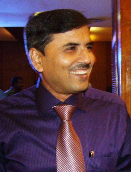 Manohar Malani, Managing Director , NCS Computech
