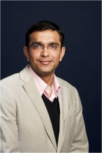 Dhanya Thakkar, Managing Director, India & SAARC, Trend Micro.