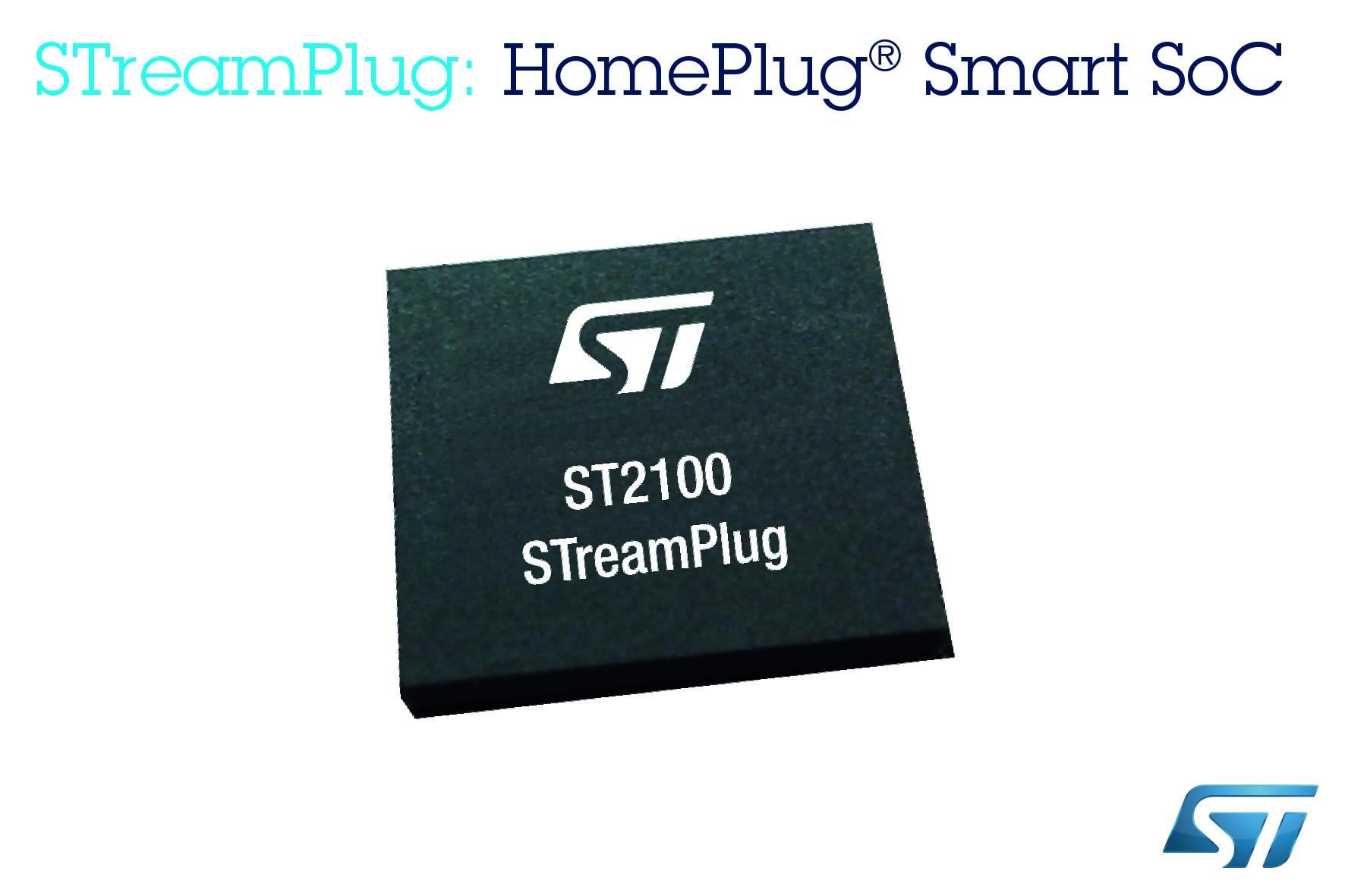 P3478I - STreamPlug ST2100_IMAGE