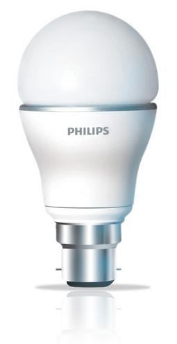 Philips LED bulb (1)