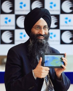 Suneet Singh Tuli, CEO, DataWind